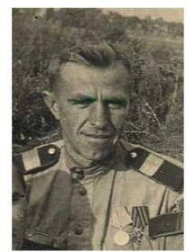 Глазачёв Владимир Васильевич