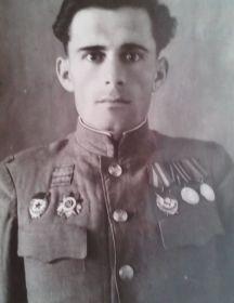 Макевнин Петр Петрович