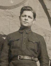 Иван Иванович Шмелёв