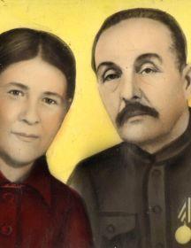 Иванов Семён Никитьевич