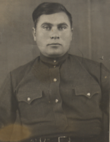 Гончаров Евгений Александрович