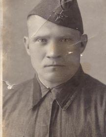 Иншаков Николай Павлович