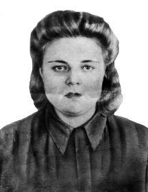 Миронова Зинаида Юсуповна