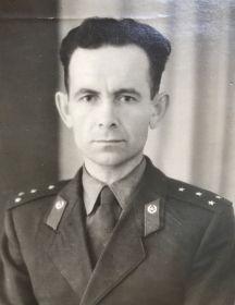 Кособоков Алексей Степанович