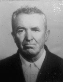 Резник Никита Лазаревич