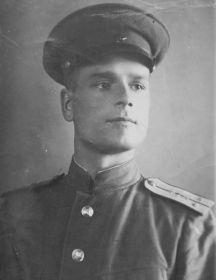 Брыков Михаил Карпович