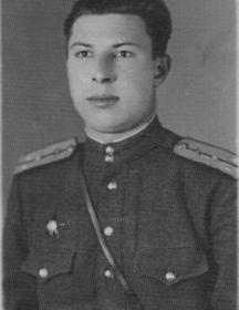 Ошкин Дмитрий Никанорович