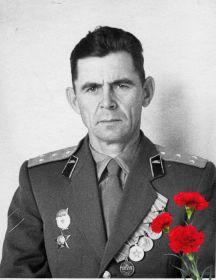 Есаков Николай Иванович