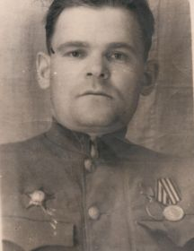 Гуров Александр Григорьевич