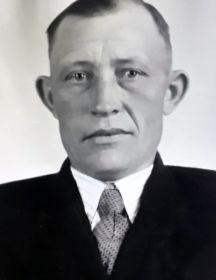 Зятьков Иван Андреевич