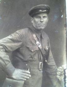 Тимошенко Григорий Моисеевич