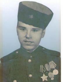 Тутаров Дмитрий Иванович