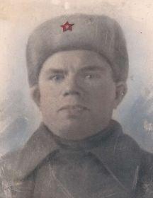 Алтунин Яков Федорович
