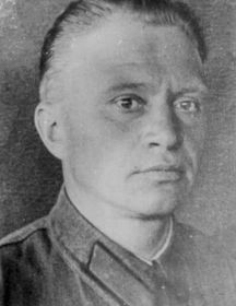 Андреев Фёдор Васильевич