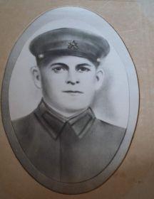 Богатырёв Иван Афанасьевич