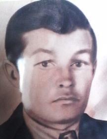 Данилов Петр Тихонович