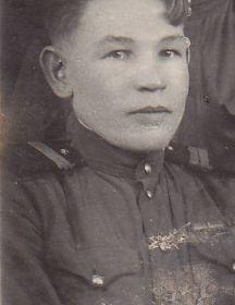 Даньшин Михаил Матвеевич