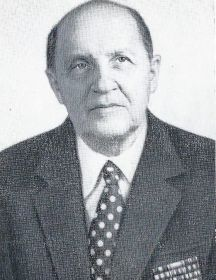 Флёров Николай Григорьевич