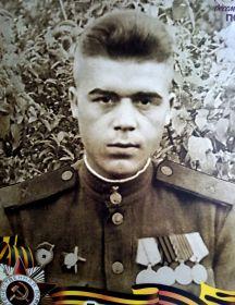 Гончаров Николай Андреевич