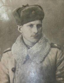 Максимов Дмитрий Константинович