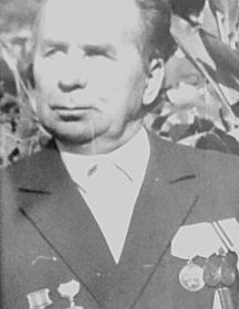 Малков Михаил Петрович