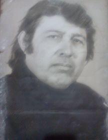Таточкин Павел Дмитриевич