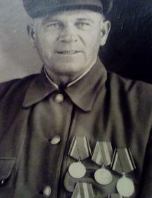 Огейченко Василий Ульянович