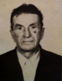 Харченко Иван Ефимович