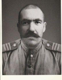 Касаткин Александр Иванович