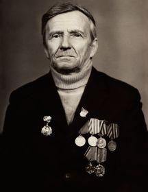 Большаков Сергей Николаевич