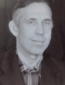 Агеев Иван Дмитриевич