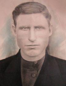 Гредасов Прокопий Семенович