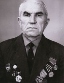 Киндяков Константин Иванович