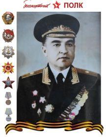 Яблоков Василий Васильевич