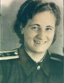 Лютова(Хомутская)Мария Васильевна