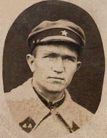 Середа Никита Андреевич