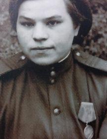 Гусева Лидия Владимировна