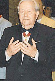 Тарановский Анатолий Александрович
