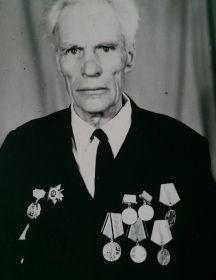 Бубыкин Александр Владимирович