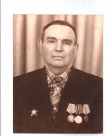 Подколзин Иван Николаевич