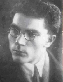 ЮДИН Иван Петрович