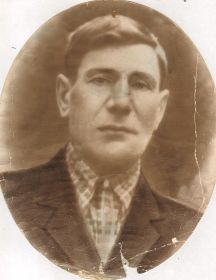 Черкасов Кирилл Трофимович