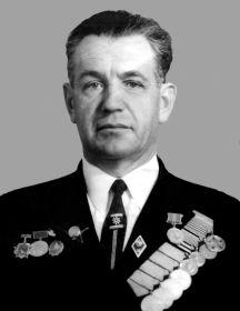 Анисимов Иван Васильевич