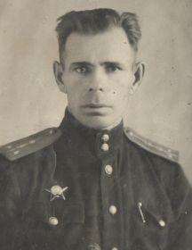 Опекин Петр Иванович
