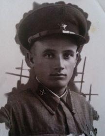 Казев Павел Иванович