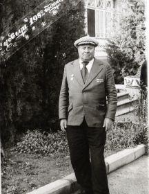 Стаин Григорий Савельевич