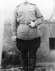 Исаченко Петр Дмитриевич