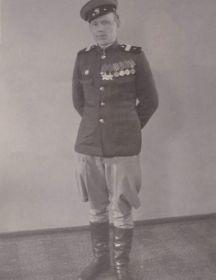 Торопов Василий Федорович