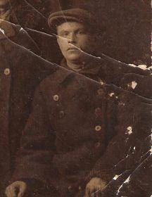 Романов Петр Петрович