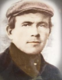 Щучкин Фёдор Михайлович
